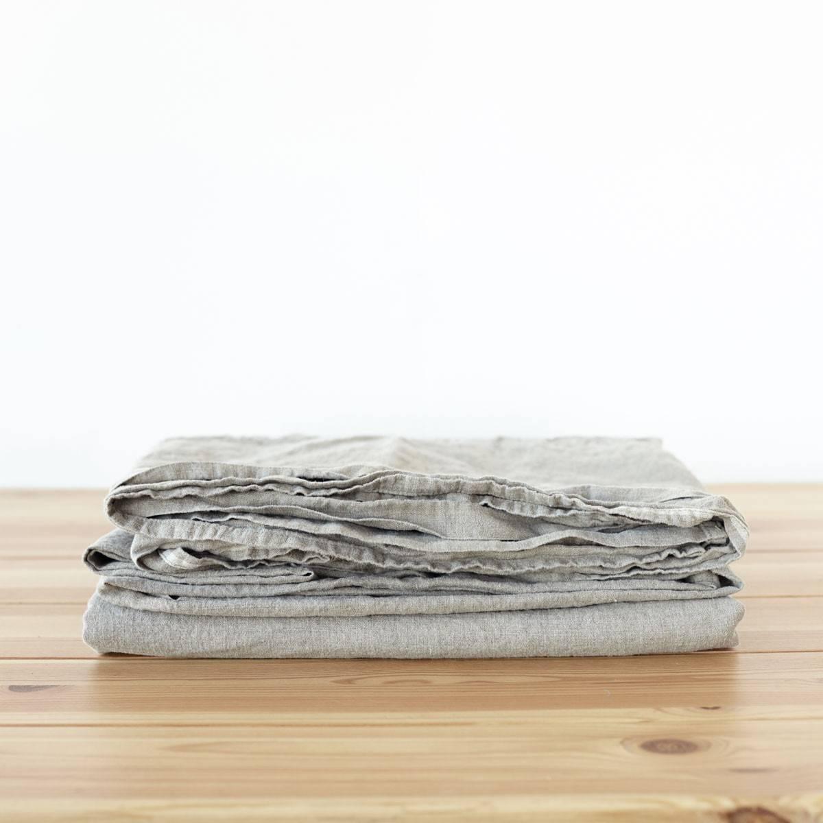 How to make linen sheets last longer?