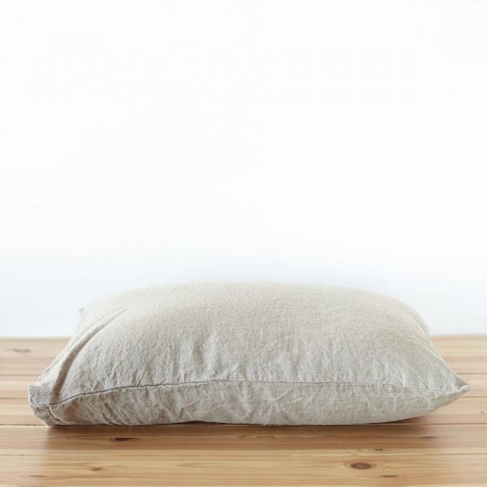 LINEN PILLOWCASE slip