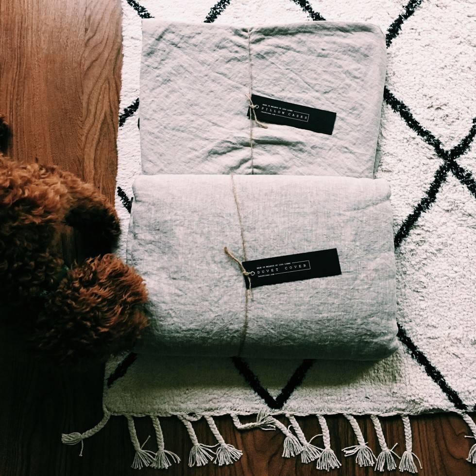 Linen Gift Ideas