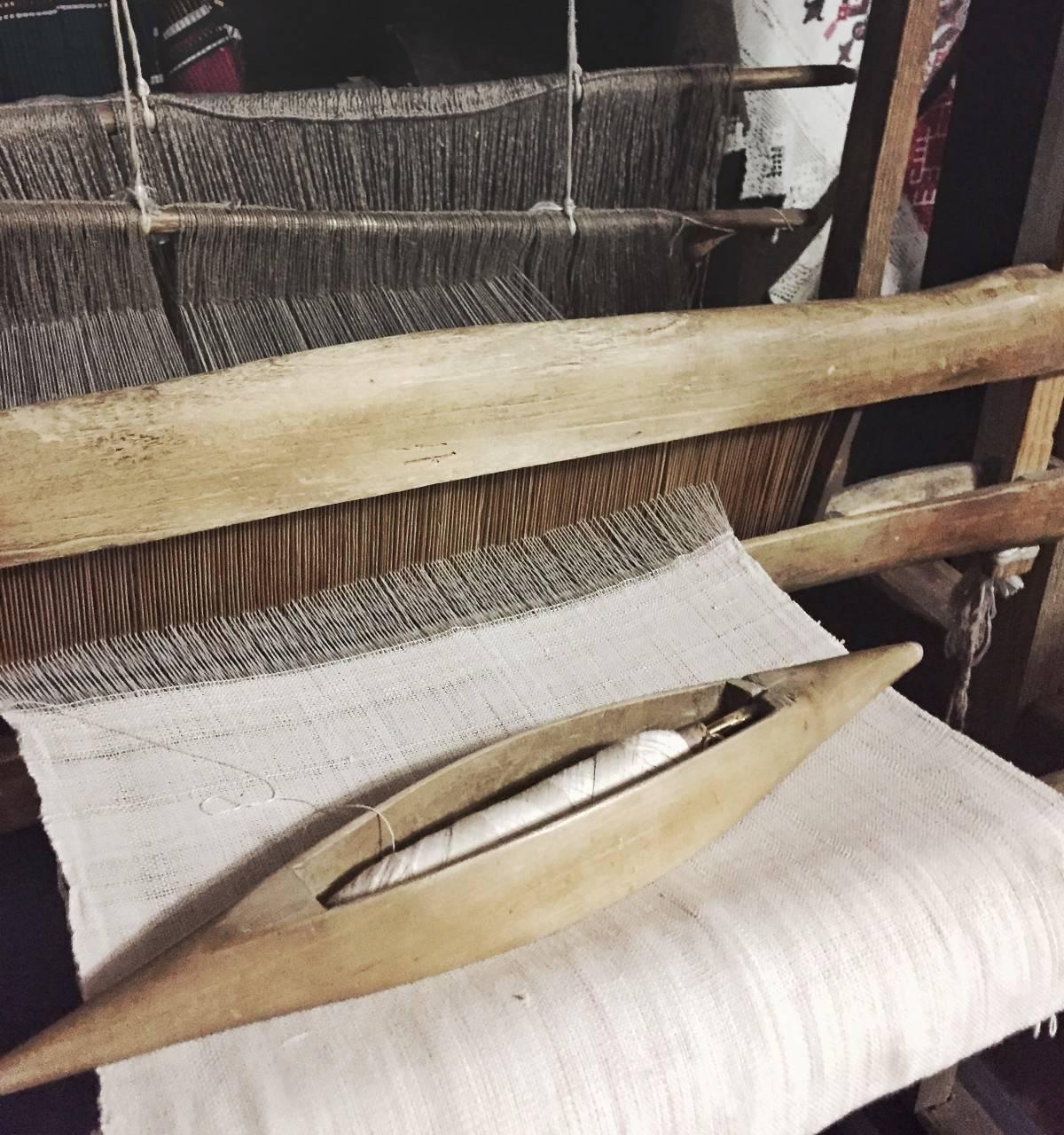 Miracle of Belarussian linen