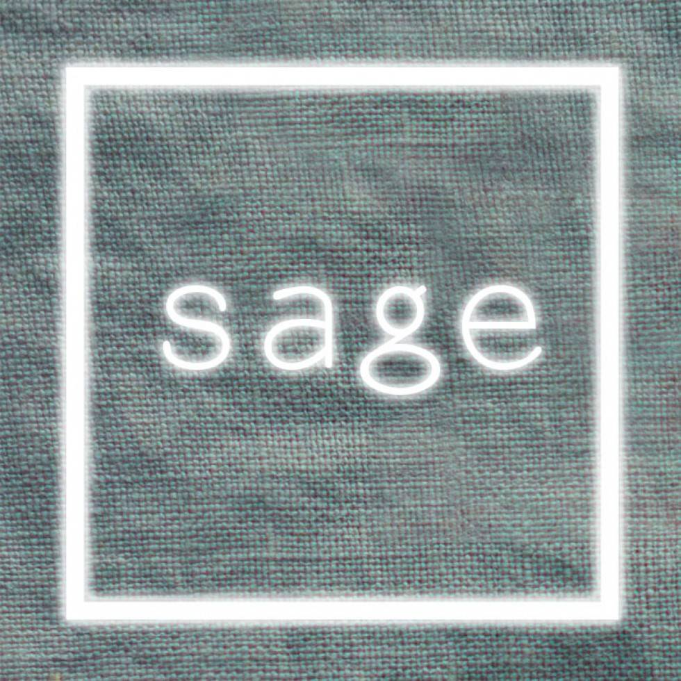 PERFECT shade of sage